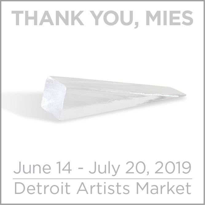 Thank You, Mies