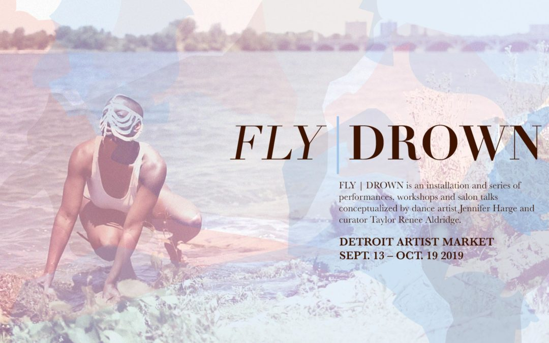 FLY | DROWN