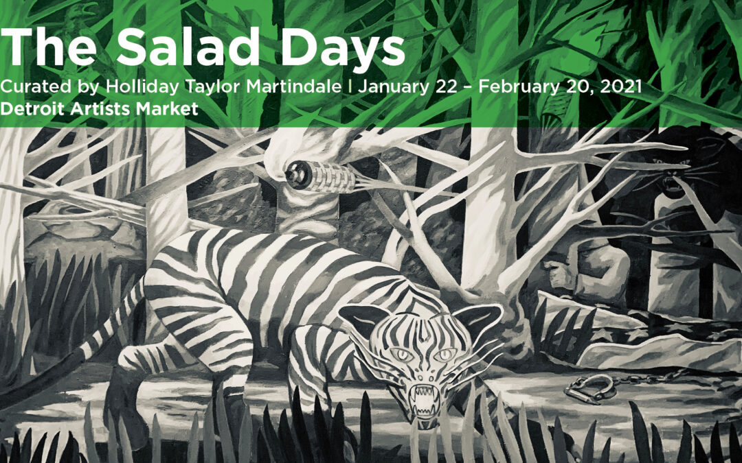 The Salad Days